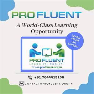 Profluent   professional English speaking course online