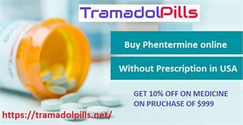 Buy Phentermine Online Overnight | Order at tramadolpills