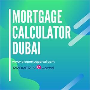 Mortgage Calculator Dubai