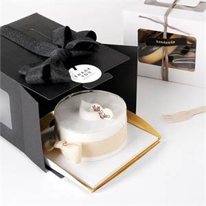 Get Upto 40% Discount on Small Cake Boxes