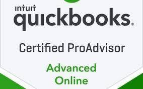 Get QuickBooks Certified ProAdvisor for Business financial services