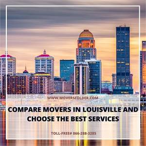 Compare Movers in Louisville and Choose the Best Services