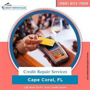 How to Improve Credit Score in Cape Coral