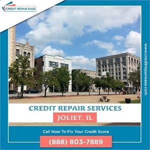 How to Improve Credit Score in Joliet