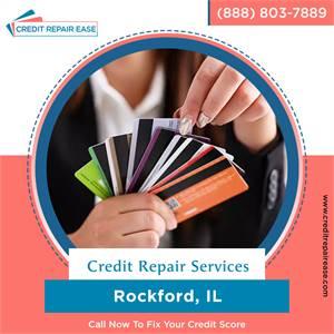 Top credit repair companies in Rockford