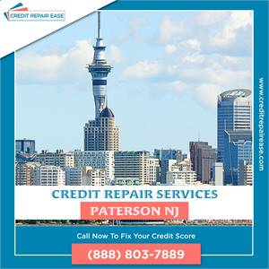 Who is the best credit repair company in Paterson