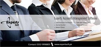 Online Accounting Software   Website   Desktop Software - Expert Soft