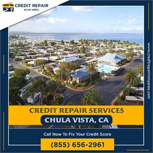 Get Your Free Report Today in Chula Vista, CA