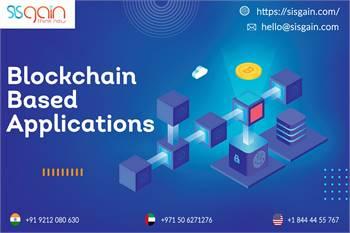 Blockchain App Development Company in New York, USA | SISGAIN