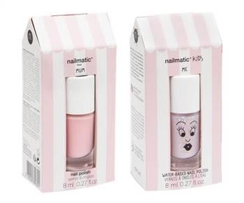 Custom Nail Polish Packaging Boxes