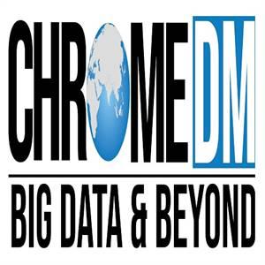 Chrome DM Data analytics & media company in India | Chrome DM