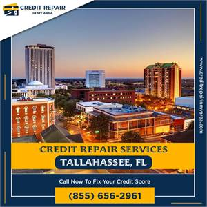 What Affects My Credit Score in Tallahassee, FL