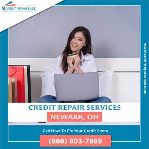 Get best credit repair services in Newark