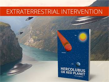 FREE BOOK ON EXTRATERRESTRIAL LIFE
