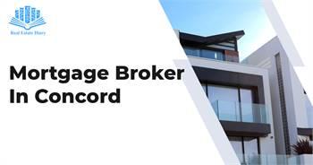 Mortgage Broker In Concord