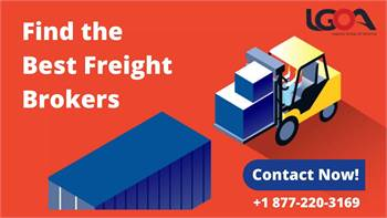 Find the Best Freight Brokers
