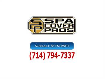 Hot Tube Spa Cover Delivery Huntington Beach