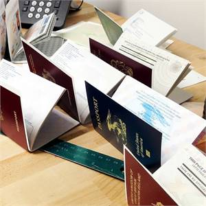 Buy Austria international passport for sale online