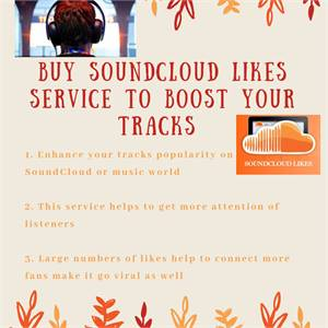 How to Buy Real SoudCloud Likes?