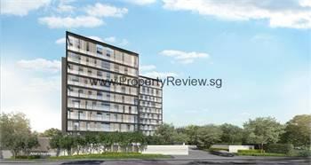 Les Maisons Nassim New Condo Singapore