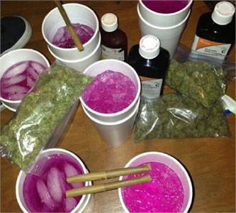 Buy Actavis Promethazine With Codeine Purple Cough Syrup Online