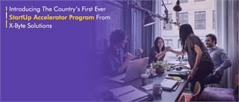 Best Start-Up Tech Accelerator Program in USA, UAE, CANADA | X-Byte Enterprise Solutions