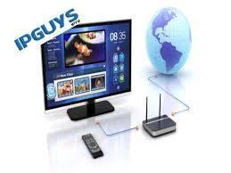 IPGuys IPTV Service
