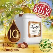 ZineGlob Producer, Wholesaler And Exporter Of Argan Oil