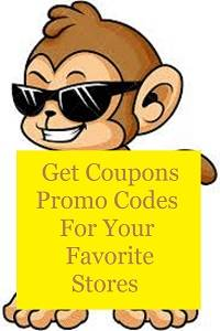 Promo codes and coupons