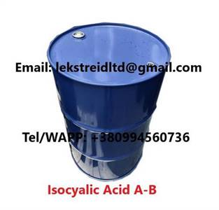 Order Isocyalic Acid A-B used for Melting metals
