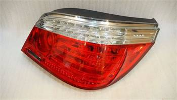 BMW E60 LCI 5 SERIES 2007 TAIL LAMP RIGHT FOR SALE
