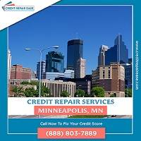 How to Clean Up Credit Reports Minneapolis?