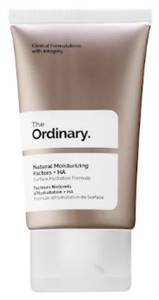 Natural Moisturizing Factors + HA - The Ordinary | Cherie