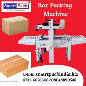 Box Packing Machine