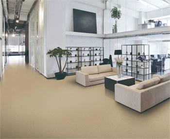 Heterogeneous Vinyl Flooring Excellent Resistance Distributor
