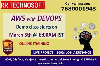 Devops training institute in Hyderabad KPHB