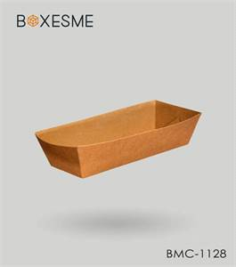Best packaging solution for Hot Dogs at BoxesMe