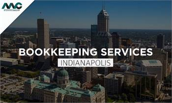 Certified Bookkeeping Services in Indianapolis