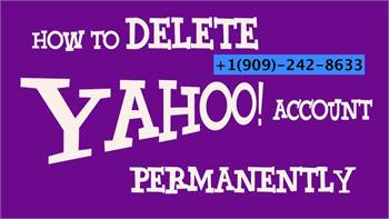 How To Yahoo Account Delete Permanently?
