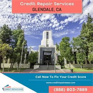 10 proven ways to repair credit fast In Glendale, CA