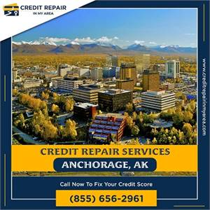 20 Factors Affecting Your Credit Score In Anchorage, Ak