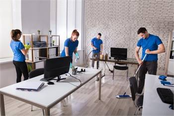 Commercial Cleaning services in Bonney Lake to meet your specific needs