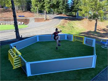 Know How to Build a Panna Cage with Options Offered