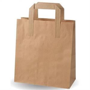 Custom Kraft Paper Bags In UK