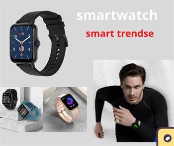 LEMFO Y20 Smart Watch 2021 Men Women
