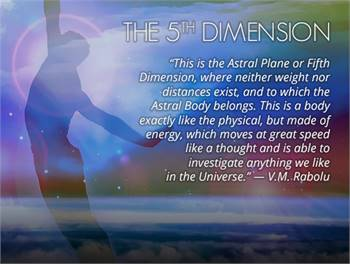 FREE BOOK ON ASTRAL TRAVEL