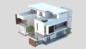 Commercial & Residential Revit Modeling Services