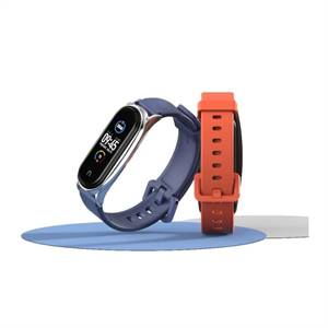 Strap for Mi Band 6 5 4 3 Wristband Bracelet for Amazfit Band