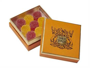 Get High-Quality Custom CBD Gummies Boxes Amazing Discounts