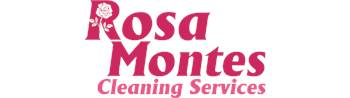 R Montes Cleaning Service, 20 Years Experience